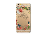 "Чехол для iPhone 6 4,7"" ""To The Happy Couple"""