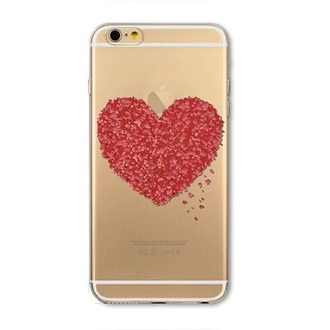 "Чехол для iPhone 6 4,7"" Heart"